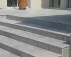escalier en jewel ST ISMIER