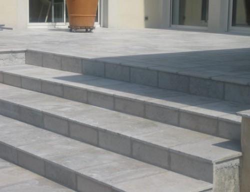 Escalier en jewel
