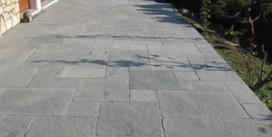 pierre opus romain CORENC